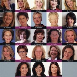 R. Christl/S. Rudorfer/T. Kogoj: Journalistinnen in Österreich. Erobern Frauen die Medien?, Lit Verlag, Wien 2009.