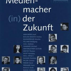 R. Christl/Clemens Hüffel/Anneliese Rohrer (Hg.): Medienmacher in der Zukunft. Verlag Holzhausen, Wien 2006.